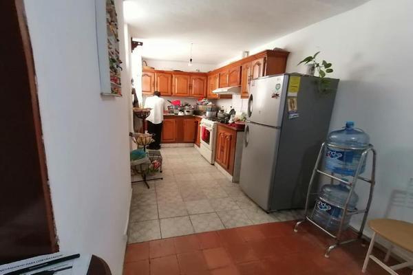 Foto de casa en venta en ticateme 269, félix ireta, morelia, michoacán de ocampo, 17356827 No. 03