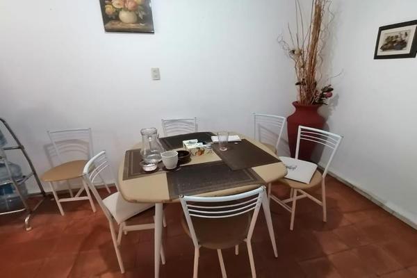 Foto de casa en venta en ticateme 269, félix ireta, morelia, michoacán de ocampo, 17356827 No. 04