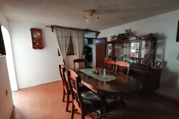 Foto de casa en venta en ticateme 269, félix ireta, morelia, michoacán de ocampo, 17356827 No. 07