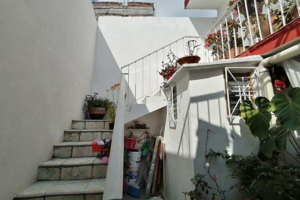 Foto de casa en venta en ticateme 269, félix ireta, morelia, michoacán de ocampo, 17356827 No. 09