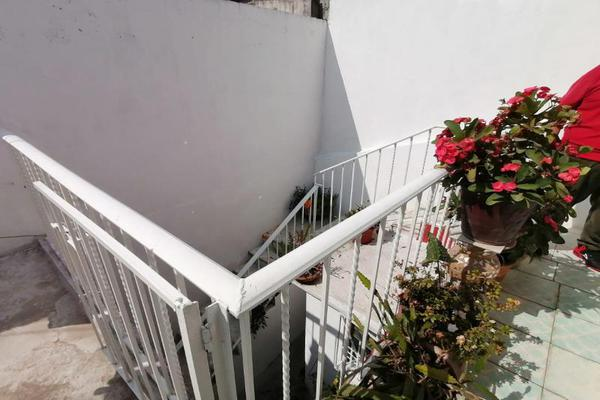 Foto de casa en venta en ticateme 269, félix ireta, morelia, michoacán de ocampo, 17356827 No. 10