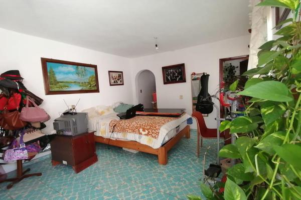Foto de casa en venta en ticateme 269, félix ireta, morelia, michoacán de ocampo, 17356827 No. 11