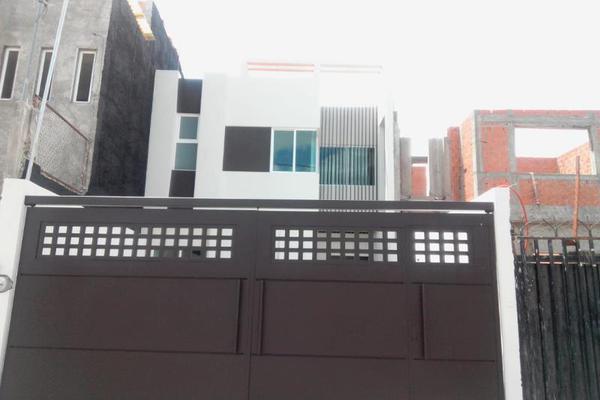 Foto de casa en venta en ticateme 7, félix ireta, morelia, michoacán de ocampo, 9177761 No. 02