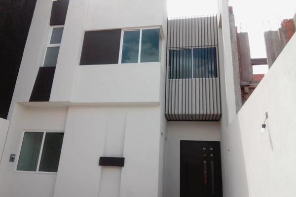 Foto de casa en venta en ticateme 7, félix ireta, morelia, michoacán de ocampo, 9177761 No. 03