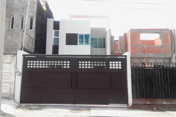 Foto de casa en venta en ticateme 7, félix ireta, morelia, michoacán de ocampo, 9177761 No. 04