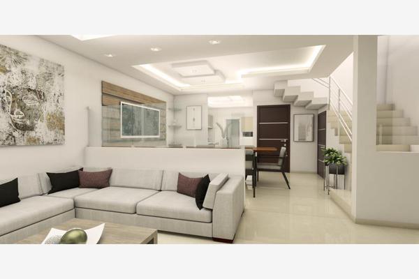 Foto de casa en venta en ticateme 999, félix ireta, morelia, michoacán de ocampo, 7058831 No. 01