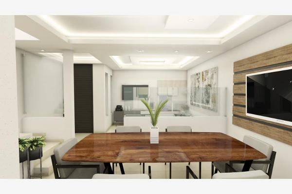 Foto de casa en venta en ticateme 999, félix ireta, morelia, michoacán de ocampo, 7058831 No. 02