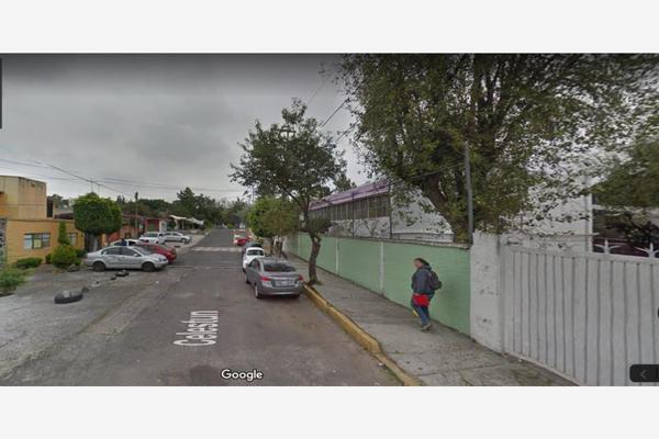 Foto de casa en venta en ticul 99, jardines del ajusco, tlalpan, df / cdmx, 9236513 No. 03