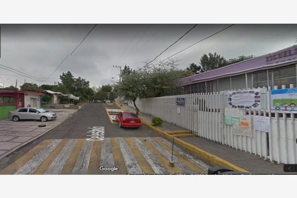 Foto de casa en venta en ticul 99, jardines del ajusco, tlalpan, df / cdmx, 9236513 No. 04