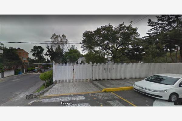 Foto de casa en venta en ticul 99, jardines del ajusco, tlalpan, df / cdmx, 9236513 No. 06