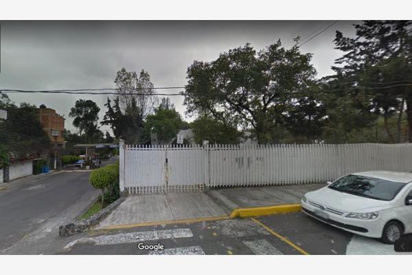 Foto de casa en venta en ticul 99, jardines del ajusco, tlalpan, df / cdmx, 9236513 No. 05