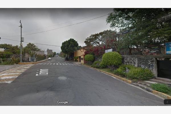Foto de casa en venta en ticul 99, jardines del ajusco, tlalpan, df / cdmx, 9236513 No. 07