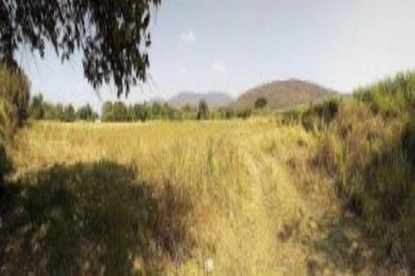 Foto de terreno habitacional en venta en  , pedregal, tlaltizapán de zapata, morelos, 7495938 No. 02
