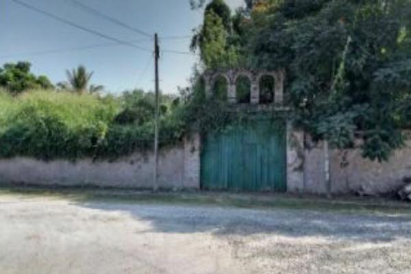 Foto de terreno habitacional en venta en  , pedregal, tlaltizapán de zapata, morelos, 7495938 No. 03