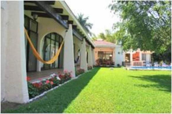 Foto de casa en venta en  , ticuman, tlaltizapán de zapata, morelos, 8102366 No. 01