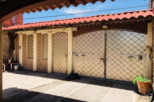 Foto de terreno habitacional en venta en tierra 1, olimpo, salamanca, guanajuato, 7616698 No. 02