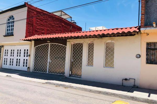 Foto de terreno habitacional en venta en tierra 1, olimpo, salamanca, guanajuato, 7616698 No. 03