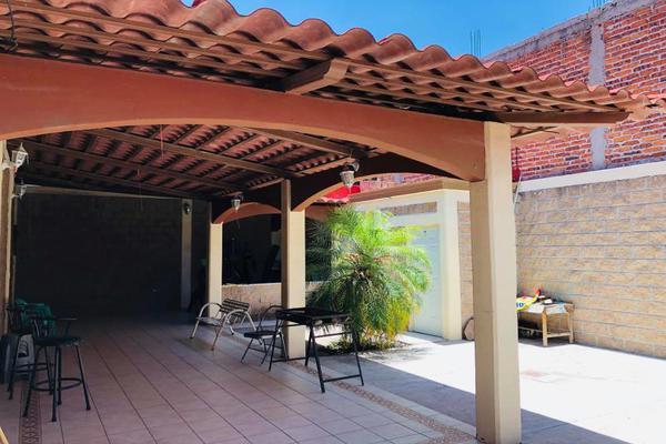 Foto de terreno habitacional en venta en tierra 1, olimpo, salamanca, guanajuato, 7616698 No. 04
