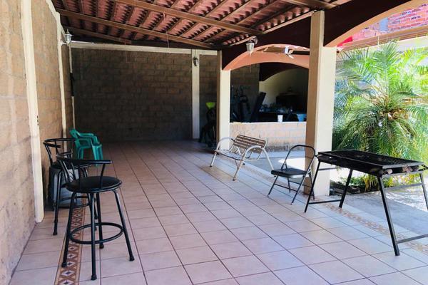 Foto de terreno habitacional en venta en tierra 1, olimpo, salamanca, guanajuato, 7616698 No. 06