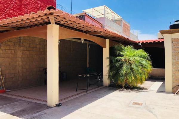 Foto de terreno habitacional en venta en tierra 1, olimpo, salamanca, guanajuato, 7616698 No. 07