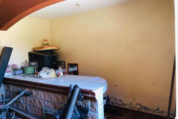 Foto de terreno habitacional en venta en tierra 1, olimpo, salamanca, guanajuato, 7616698 No. 08