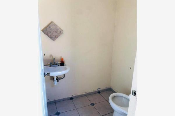 Foto de terreno habitacional en venta en tierra 1, olimpo, salamanca, guanajuato, 7616698 No. 09