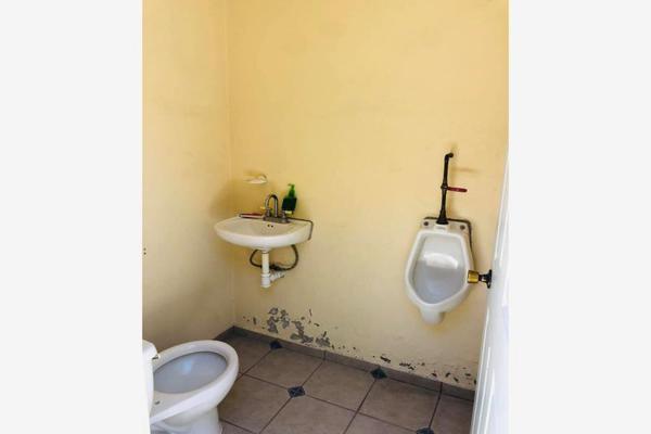 Foto de terreno habitacional en venta en tierra 1, olimpo, salamanca, guanajuato, 7616698 No. 10