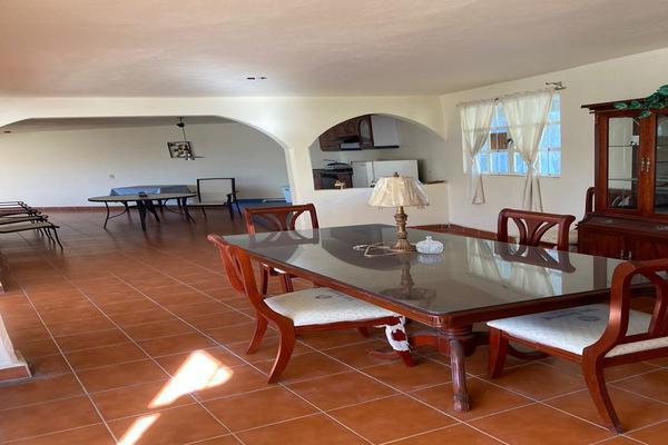 Foto de terreno habitacional en venta en  , tierra blanca, ecatepec de morelos, méxico, 19245090 No. 04