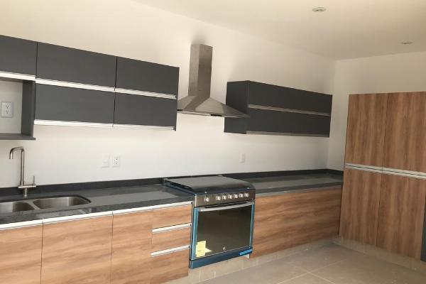 Foto de casa en venta en  , tierra blanca, san luis potosí, san luis potosí, 5394691 No. 04