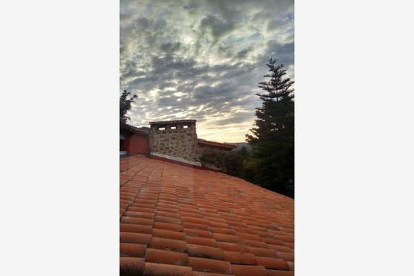 Foto de casa en venta en  , tierra blanca, tepoztlán, morelos, 7290008 No. 03