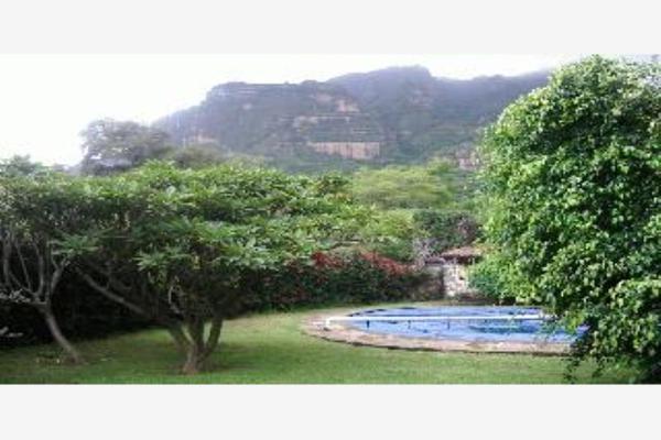 Foto de casa en venta en  , tierra blanca, tepoztlán, morelos, 7290008 No. 04