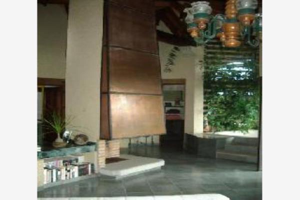 Foto de casa en venta en  , tierra blanca, tepoztlán, morelos, 7290008 No. 05