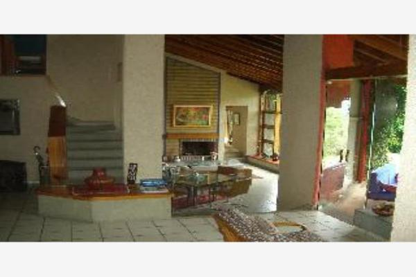 Foto de casa en venta en  , tierra blanca, tepoztlán, morelos, 7290008 No. 06