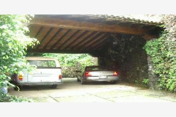 Foto de casa en venta en  , tierra blanca, tepoztlán, morelos, 7290008 No. 10