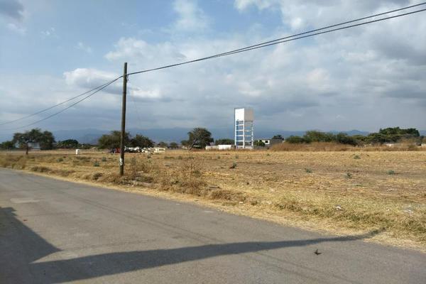Foto de terreno habitacional en venta en  , tierra larga, cuautla, morelos, 7513549 No. 03