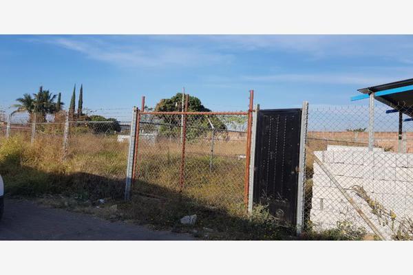 Foto de terreno habitacional en venta en  , tierra larga, cuautla, morelos, 7644988 No. 01