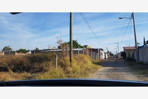 Foto de terreno habitacional en venta en  , tierra larga, cuautla, morelos, 7644988 No. 02