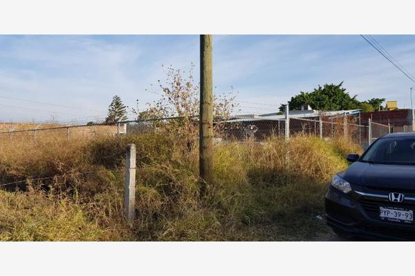 Foto de terreno habitacional en venta en  , tierra larga, cuautla, morelos, 7644988 No. 03