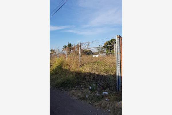 Foto de terreno habitacional en venta en  , tierra larga, cuautla, morelos, 7644988 No. 04