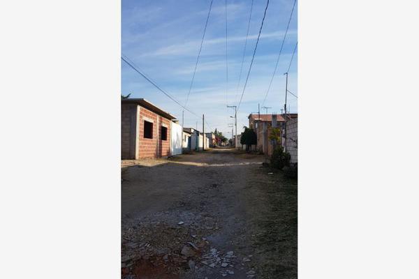 Foto de terreno habitacional en venta en  , tierra larga, cuautla, morelos, 7644988 No. 05