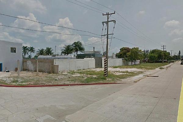 Foto de terreno habitacional en venta en  , tierra nueva, coatzacoalcos, veracruz de ignacio de la llave, 5694362 No. 02