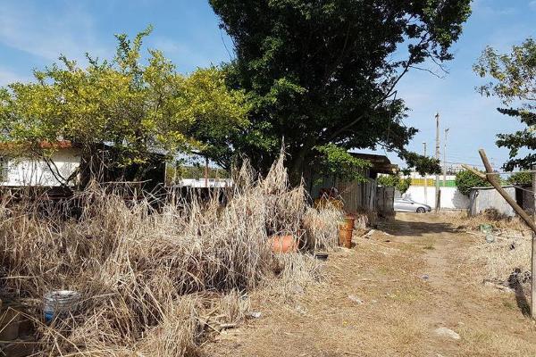 Foto de terreno habitacional en venta en  , tierra nueva, coatzacoalcos, veracruz de ignacio de la llave, 8071050 No. 05