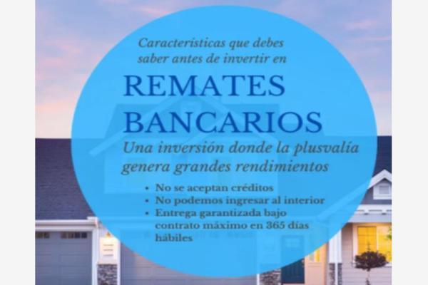Foto de casa en venta en tierra y libertad 114, san mateo oxtotitlán, toluca, méxico, 0 No. 02