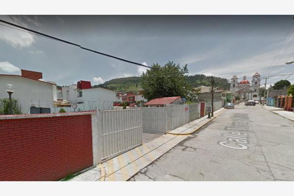 Foto de casa en venta en tierra y libertad 114, san mateo oxtotitlán, toluca, méxico, 0 No. 03