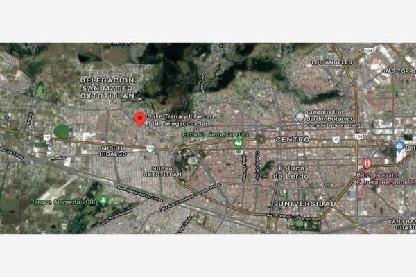 Foto de casa en venta en tierra y libertad 114, san mateo oxtotitlán, toluca, méxico, 0 No. 10