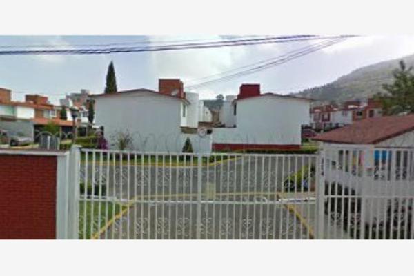 Foto de casa en venta en tierra y libertad 114, san mateo oxtotitlán, toluca, méxico, 7175665 No. 01