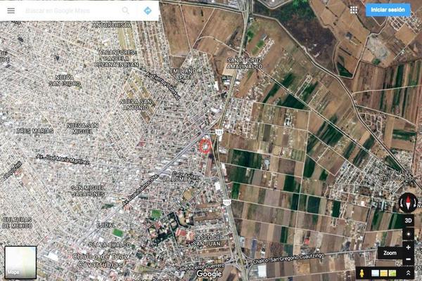 Foto de bodega en venta en tierra y libertad , chalco de díaz covarrubias centro, chalco, méxico, 10952012 No. 12