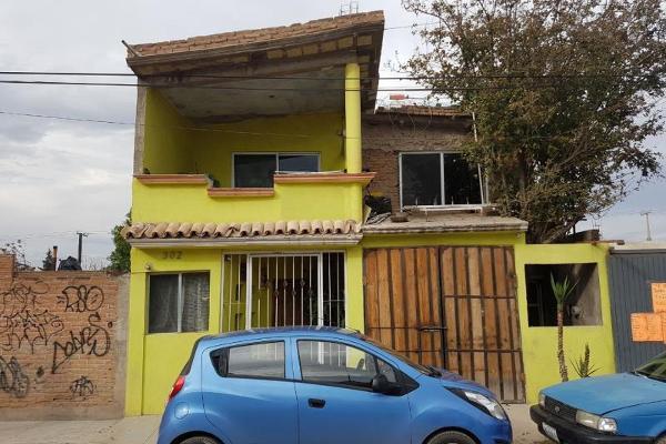 Foto de casa en venta en  , tierra y libertad, durango, durango, 5902694 No. 01