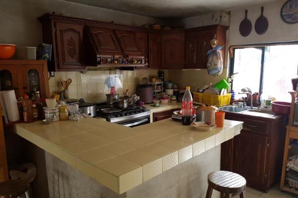 Foto de casa en venta en  , tierra y libertad, durango, durango, 5902694 No. 02