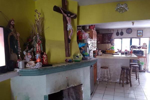 Foto de casa en venta en  , tierra y libertad, durango, durango, 5902694 No. 05